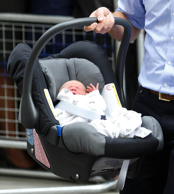 Car Seat Safety Advocacy: How We're Getting It Wrong