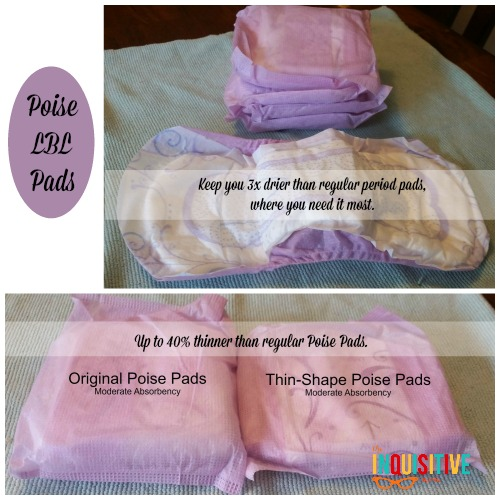 Poise LBL Pads - for When Motherhood Makes Everything Pee ... Really Funny Pictures That Will Make You Pee Your Pants